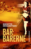 Barbarerne - Birgitte Erhardtsen