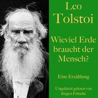 Leo Tolstoi: Wieviel Erde braucht der Mensch? - Leo Tolstoi