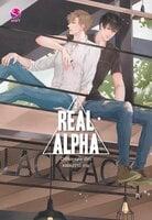 Real Alpha 2 - Chiffon_cake