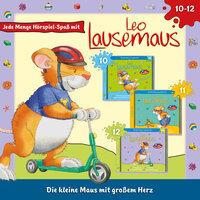 Leo Lausemaus 10-12 - Andrea Dami, Sophia Witt, Maren Hargesheimer