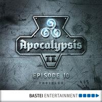 Apocalypsis, Season 2, Episode 10: Area 23 - Mario Giordano