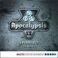 Apocalypsis, Season 2, Episode 8: Templum - Mario Giordano