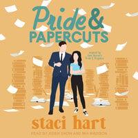 Pride & Papercuts - Staci Hart