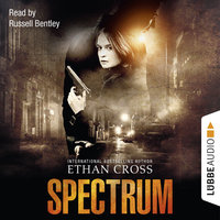 Spectrum (unabridged) - Ethan Cross