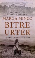Bitre urter - Marga Minco