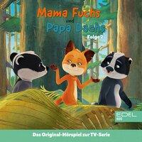 Mama Fuchs und Papa Dachs: Muttertag - Thomas Karallus
