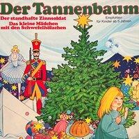 Der Tannenbaum - Hans Christian Andersen, Ilsabe v. Sauberzweig