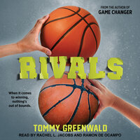 Rivals - Tommy Greenwald