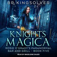 Knights Magica - BR Kingsolver