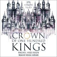 Crown of One Hundred Kings - Rachel Higginson