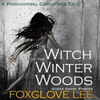 The Witch of the Winter Woods: A Paranormal Christmas Tale - Foxglove Lee