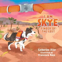I am Skye, Finder of the Lost - Catherine Stier