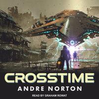 Crosstime - Andre Norton