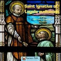 Saint Ignatius of Loyola audiobook