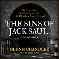 The Sins of Jack Saul, Second Edition - Glenn Chandler