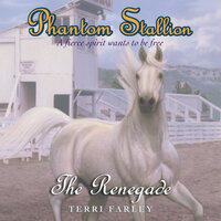 Phantom Stallion - Terri Farley