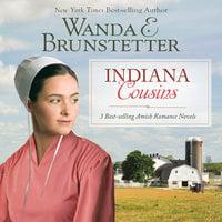 Indiana Cousins - Wanda E. Brunstetter