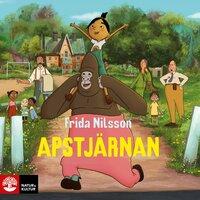 Apstjärnan - Frida Nilsson