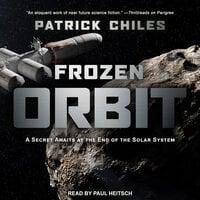 Frozen Orbit - Patrick Chiles