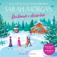 Brúðkaup í desember - Sarah Morgan
