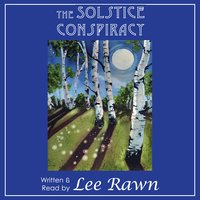 The Solstice Conspiracy - Lee Rawn
