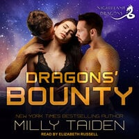 Dragons' Bounty - Milly Taiden