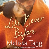 Like Never Before - Melissa Tagg