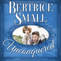 Unconquered - Bertrice Small