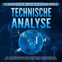 Technische Analyse - Das 1x1 der Trading Psychologie & Chartanalyse