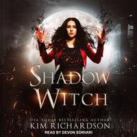 Shadow Witch - Kim Richardson
