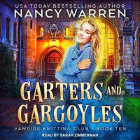 Garters and Gargoyles - Nancy Warren