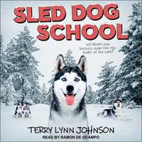 Sled Dog School - Terry Lynn Johnson