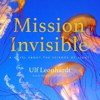 Mission Invisible - A Novel about the Science of Light - Ulf Leonhardt