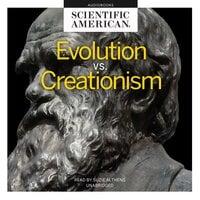 Evolution vs. Creationism - Scientific American