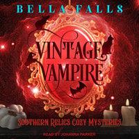 Vintage Vampire - Bella Falls