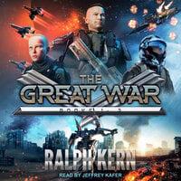 Great Wars Boxed Set - Ralph Kern