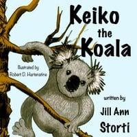 Keiko the Koala