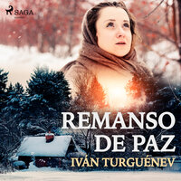Remanso de paz - Ivan Turgenev