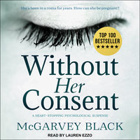 Without Her Consent - McGarvey Black