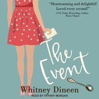 The Event - Whitney Dineen