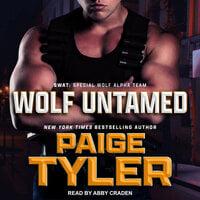 Wolf Untamed - Paige Tyler