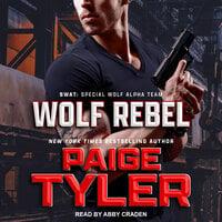 Wolf Rebel - Paige Tyler