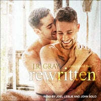 Rewritten - J.R. Gray