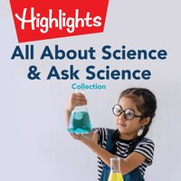 All About Science & Ask Science Collection - Highlights for Children, Valerie Houston