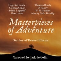 Masterpieces of Adventure: Stories of Desert Places - Nella Braddy