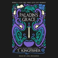 Paladin's Grace - T. Kingfisher
