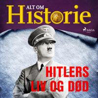 Hitlers liv og død