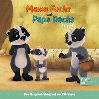 Mama Fuchs und Papa Dachs: Luis, der Held - Thomas Karallus