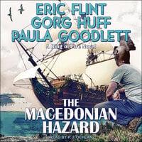 The Macedonian Hazard - Eric Flint, Gorg Huff, Paula Goodlett