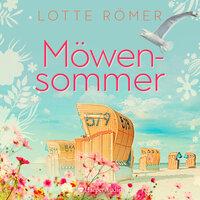 Möwensommer - Lotte Rømer